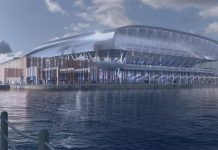 Everton Football Club, stadium,