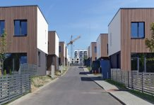 Modular construction, carbon footprint,