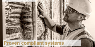Actis CPD, building regulations,