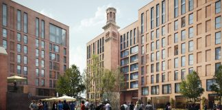 Tower Works, Leeds City