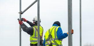 construction in the UK, UK economy,