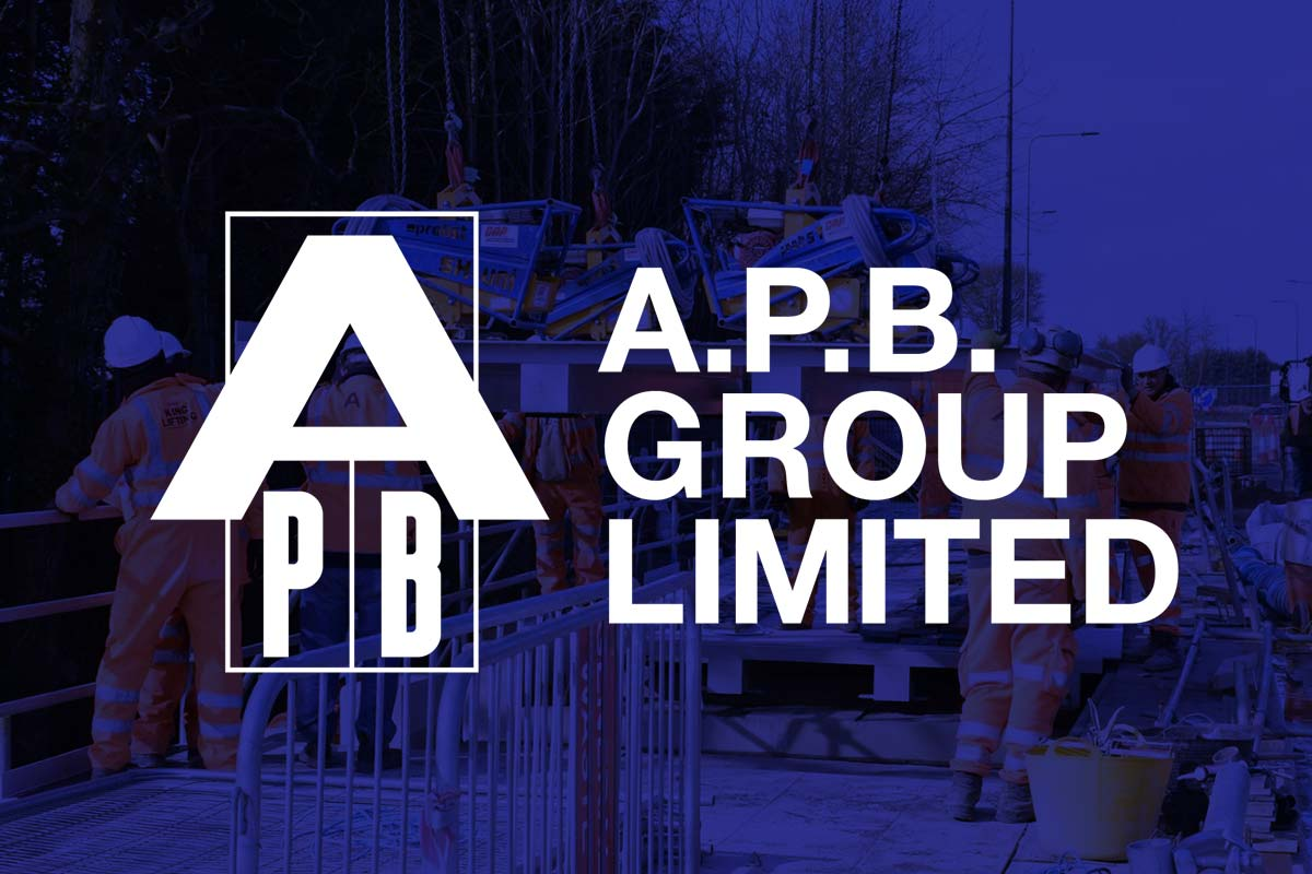 FRP Bridge Installers & Infrastructure Civil Engineering Experts - APB Group Ltd