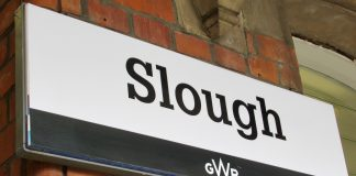 Transport for Slough, sustainable transport,