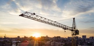 construction industry, upturn, Actavo Direct