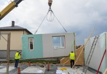 Housing shortage, UK Housing, IFS, Modular,
