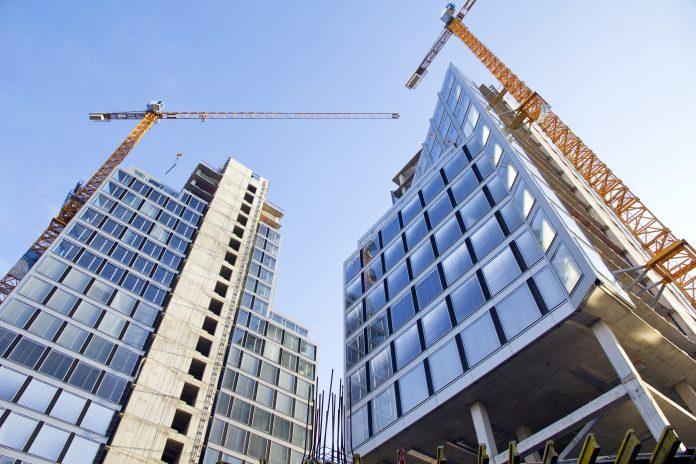 Transform UK construction, transform buildings, infrastructure