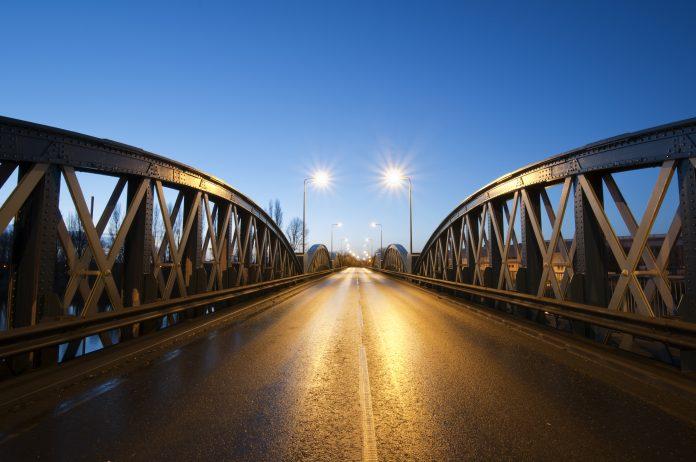bridge rehabilitation, nottingham trent bridge