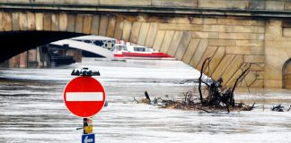 flood protection,
