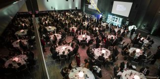 BREEAM Awards 2020,