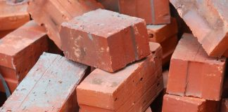 Building products manufacturers,