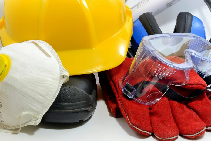 personal protective equipment,