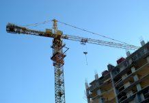 tower crane,
