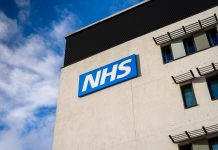 Modular buildings, NHS,