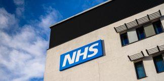 Modular buildings, NHS,
