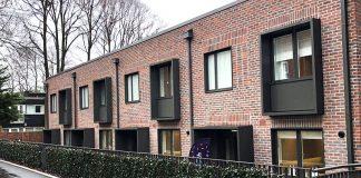 social housing,