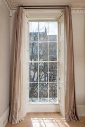 Selectaglaze, secondary glazing