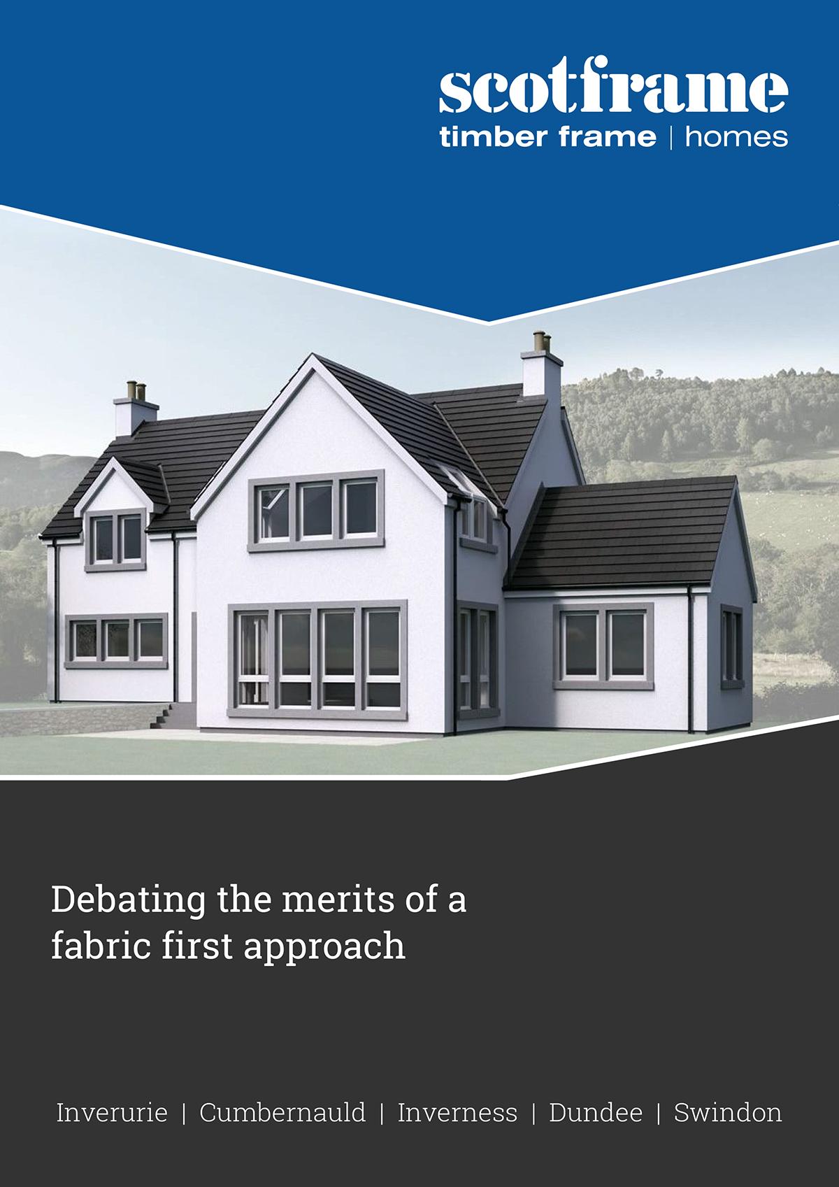 fabric first approach,
