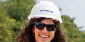 Gender pay, balfour beatty