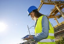 site managers, SKILLcards,