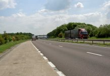 Upgrades on the A19,