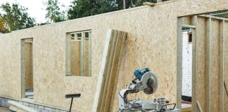 timber frame construction,