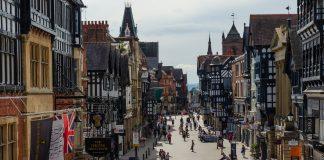 High streets, planning, coronavirus impact