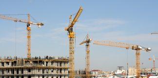 construction plant,