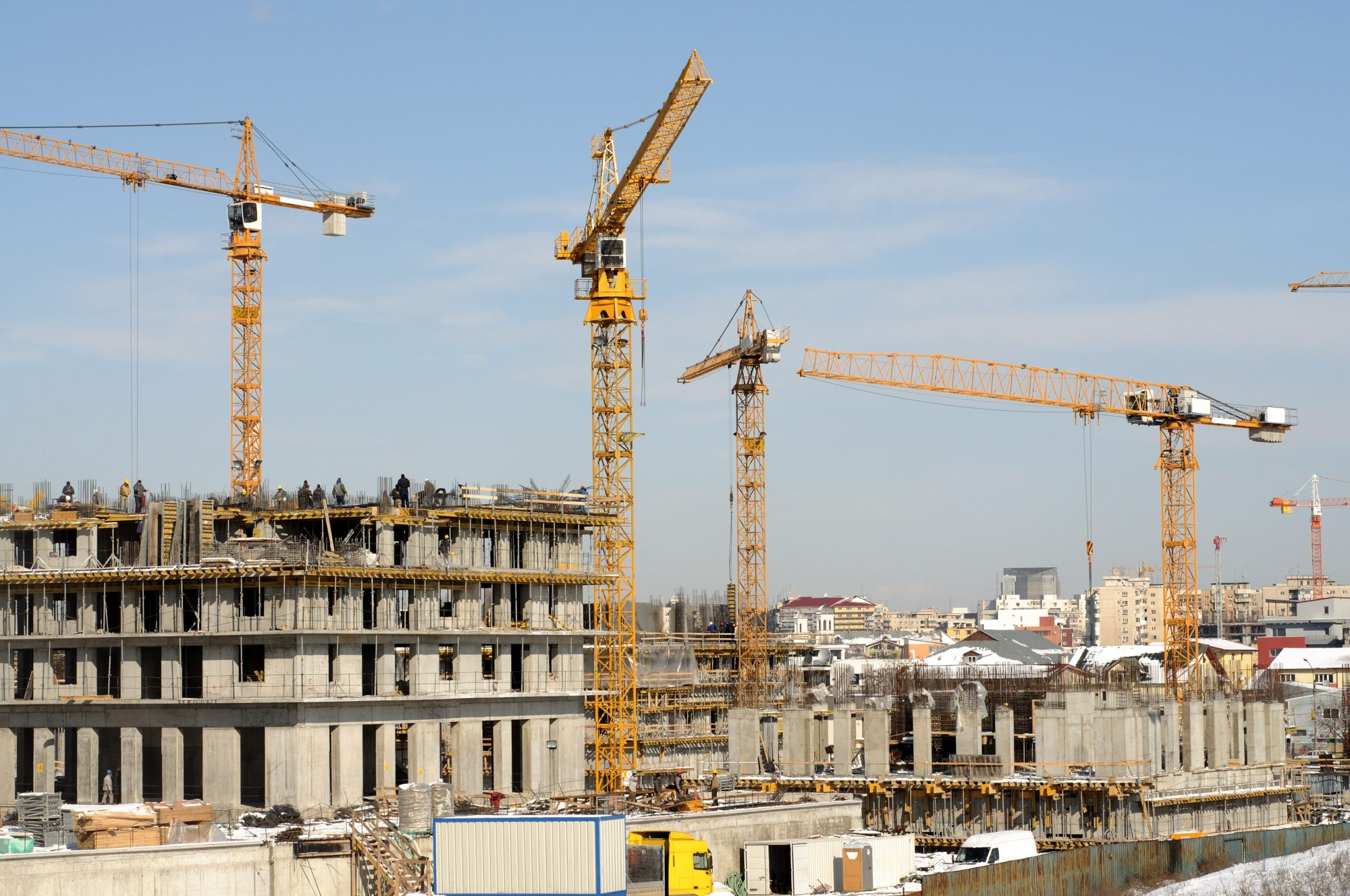 New guide for reinstating construction plant