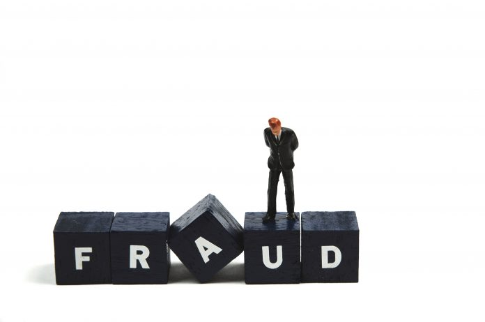 allegations of fraud, adjudication proceedings,