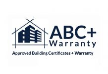 Architects Certificate & ABC+ Warranty