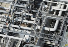 pre-commission cleaning of pipework systems,