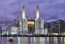 Battersea Power Station,