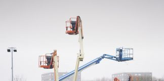 construction plant occupations, site operating procedures,