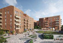Millbrook Park transformation,