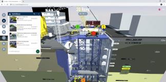 3D planning portal,