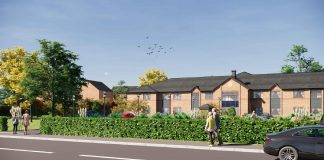 care home in Lincolnshire,