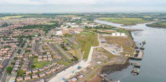 Port of Blyth,