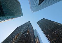 smart buildings, Commercial real estate,