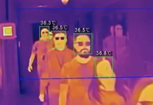 thermal imaging, fever-screening,