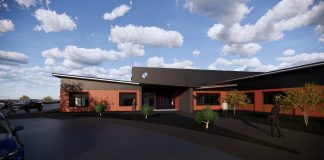 Mo Mowlam Academy, Interserve