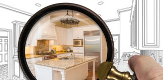 Kitchen design with Build Aviator