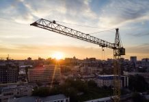 construction industry, forecast,