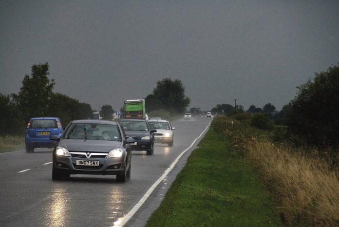 asset management, highways