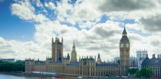 Houses of Parliament,
