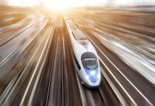 high-speed rail,
