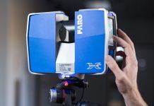 Laser scanning,