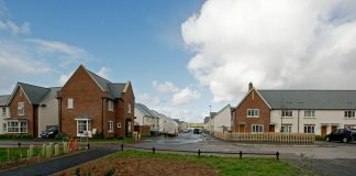 construction sites, Barratt Developments,