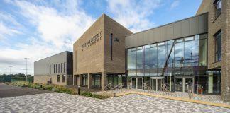 Building information modelling, Dearney School,