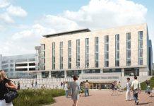 Talbot Gateway, regeneration scheme