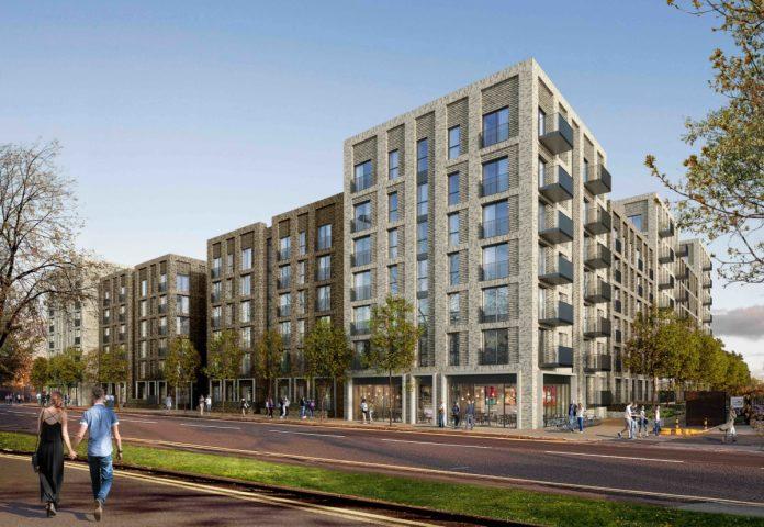 development, River Irwell,
